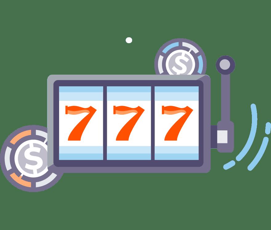 Παίξτε Slots Online -Τα καλύτερα 102 με τις μεγαλύτερες πληρωμές Καζίνο Για Κινητά το 2021