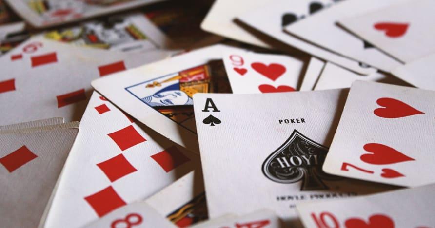 Η τεχνολογία πίσω από το ζωντανό καζίνο και το Live Blackjack