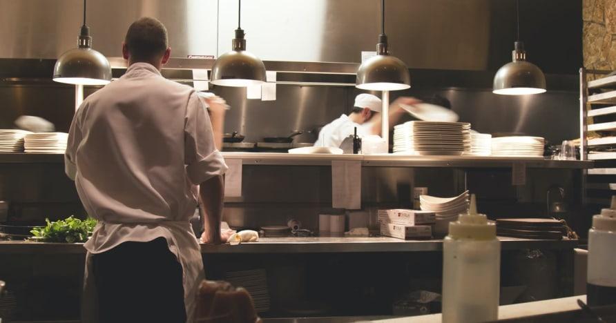 Προσοχή σεφ! - Η NetEnt κυκλοφορεί το Gordon Ramsay Hell's Kitchen