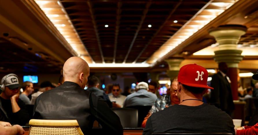 Πώς 5G φέρνει επανάσταση στον κόσμο του καζίνο για κινητά