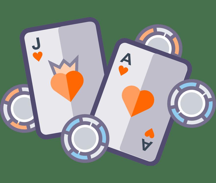 Παίξτε Blackjack Online -Τα καλύτερα 108 με τις μεγαλύτερες πληρωμές Καζίνο Για Κινητά το 2021