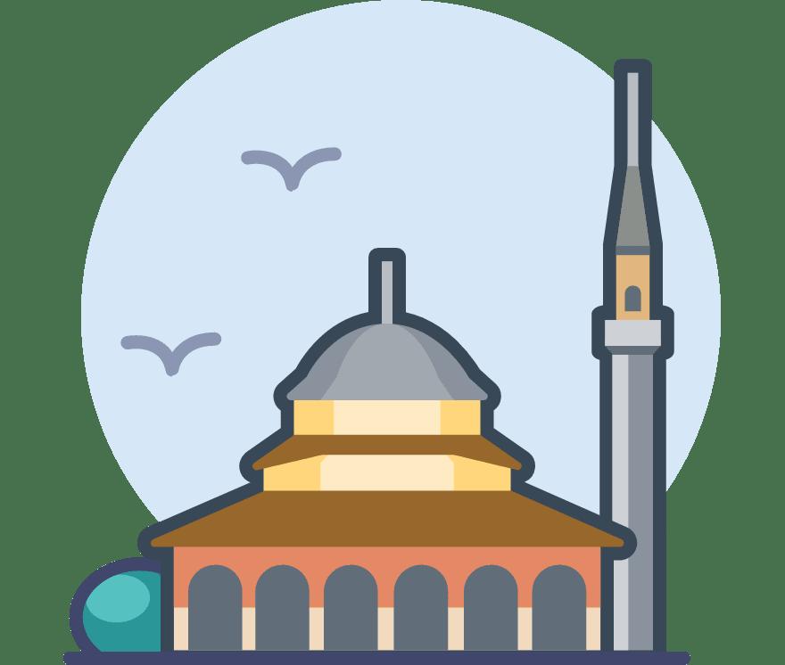 Τα καλύτερα 20 Καζίνο Για Κινητά στη(ο) Αλβανία το 2021