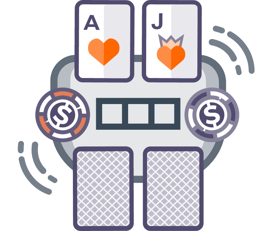 Παίξτε Καζίνο Holdem Online -Τα καλύτερα 44 με τις μεγαλύτερες πληρωμές Καζίνο Για Κινητά το 2021