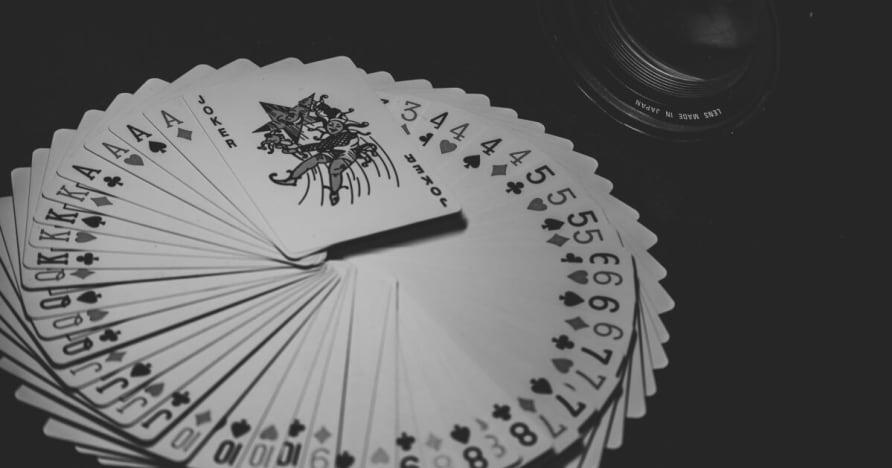 Το μέγεθος, Τάσεις και Στατιστικής του κινητού της αγοράς τυχερών παιχνιδιών 2001-2023