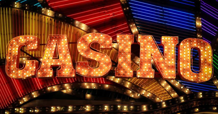 Καζίνο Ego - Ένα σούπερ σταρ που έρχεται