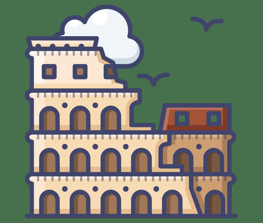 Τα καλύτερα 26 Καζίνο για κινητά στη(ο) Ιταλία το 2021