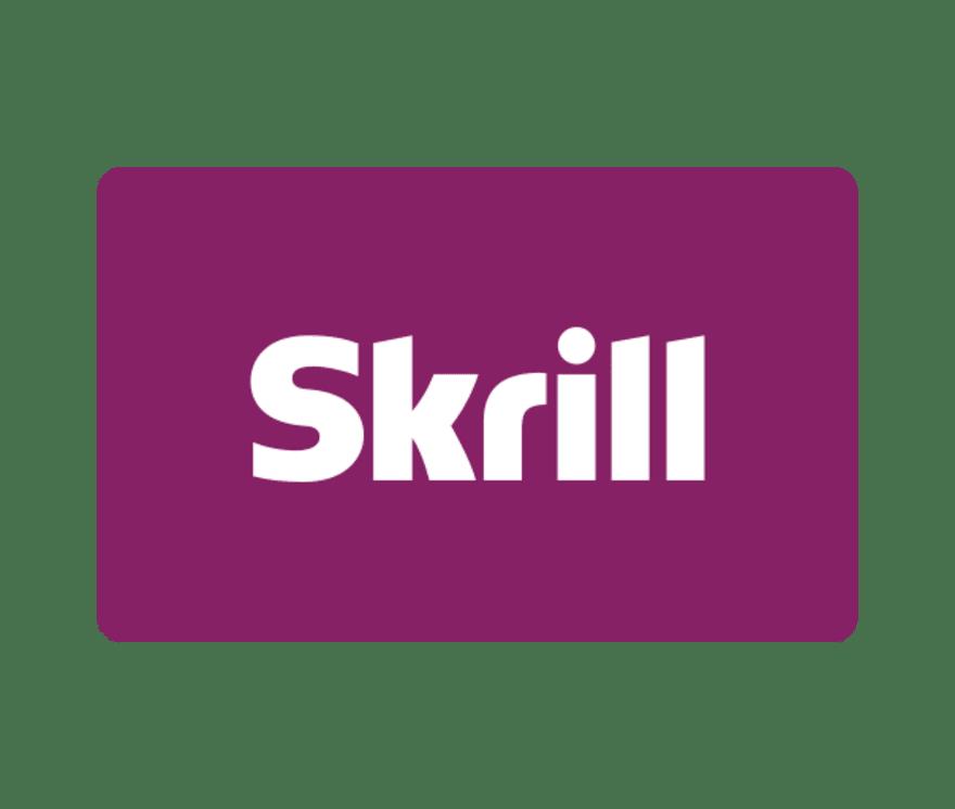 Top 130 Skrill Καζίνο για κινητάs 2021 -Low Fee Deposits