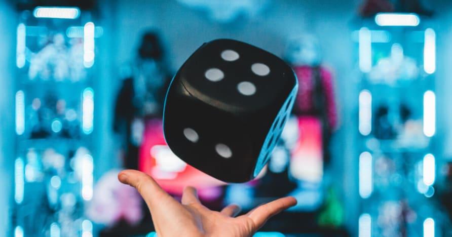 Πώς είναι Online Καζίνο Καινοτομία και φέρνοντας καλύτερο gameplay για τους παίκτες