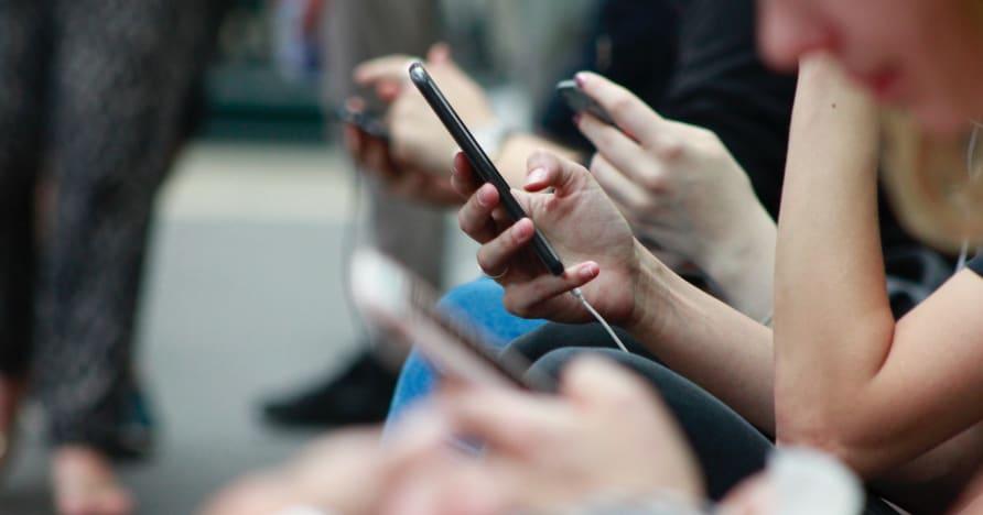 Τρόποι βελτίωσης της διάρκειας ζωής της μπαταρίας του τηλεφώνου για παιχνίδια
