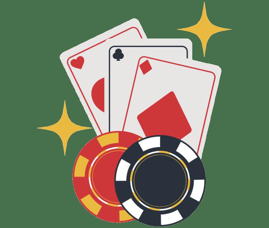 Παίξτε Blackjack Online -Τα καλύτερα 131 με τις μεγαλύτερες πληρωμές Καζίνο για κινητά το 2021