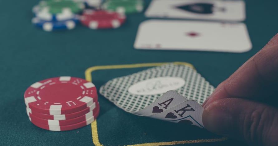 3 Αποτελεσματικές συμβουλές πόκερ που είναι ιδανικές για κινητό καζίνο