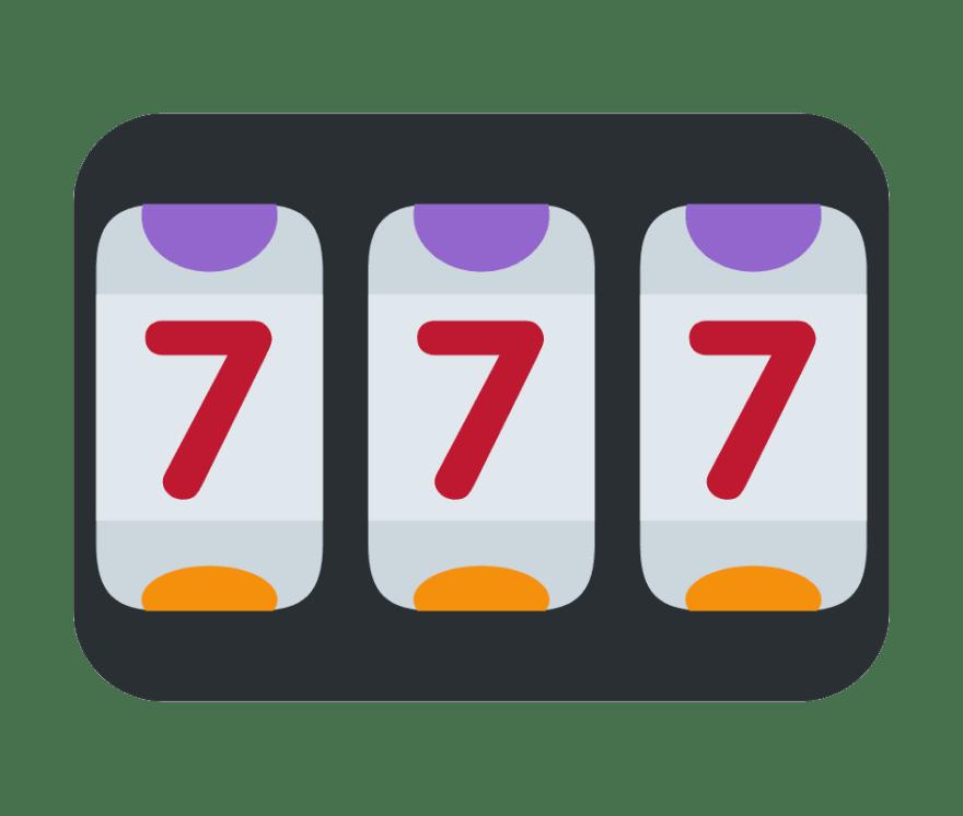 Παίξτε Slots Online -Τα καλύτερα 141 με τις μεγαλύτερες πληρωμές Καζίνο για κινητά το 2021