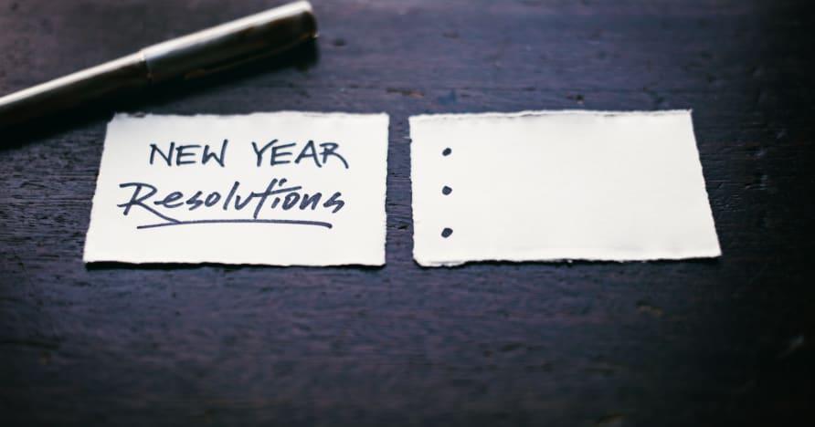 Τιμάτε τα ψηφίσματα της Πρωτοχρονιάς σας;