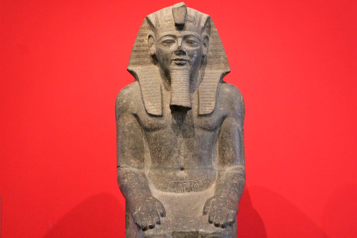 Ramses Book: Οι δημοφιλείς σειρές κουλοχέρηδων του Casumo