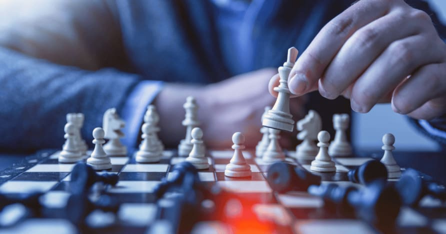 Pai Gow Πόκερ: Όλα όσα πρέπει να γνωρίζετε για να ξεκινήσετε