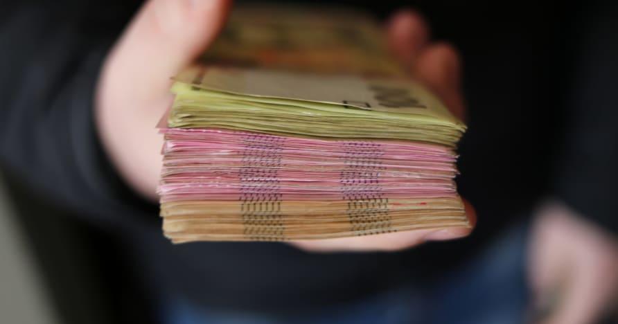 Μπόνους Cashback Mobile Casino   Πως δουλεύει