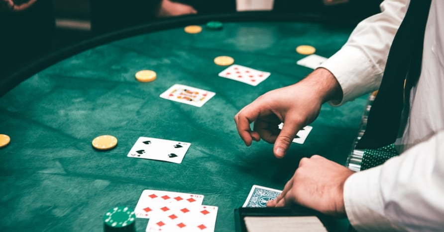 Οι καλύτερες εφαρμογές πόκερ για κινητά 2020