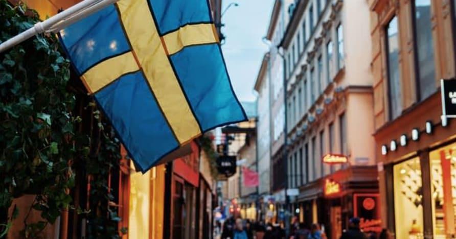 Γιατί τα κινητά καζίνο στη Σουηδία ευδοκιμούν