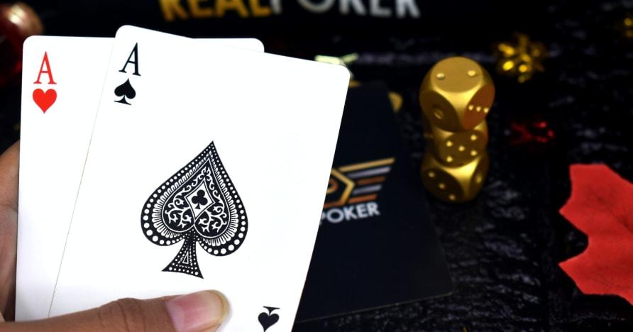Οι πιο καυτές συμβουλές πόκερ για να σας βοηθήσουν να κερδίσετε