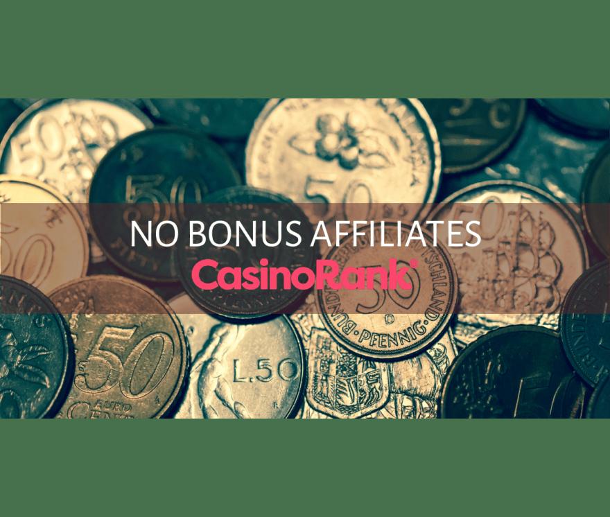 Τα καλύτερα No Bonus Affiliates Καζίνο για κινητά