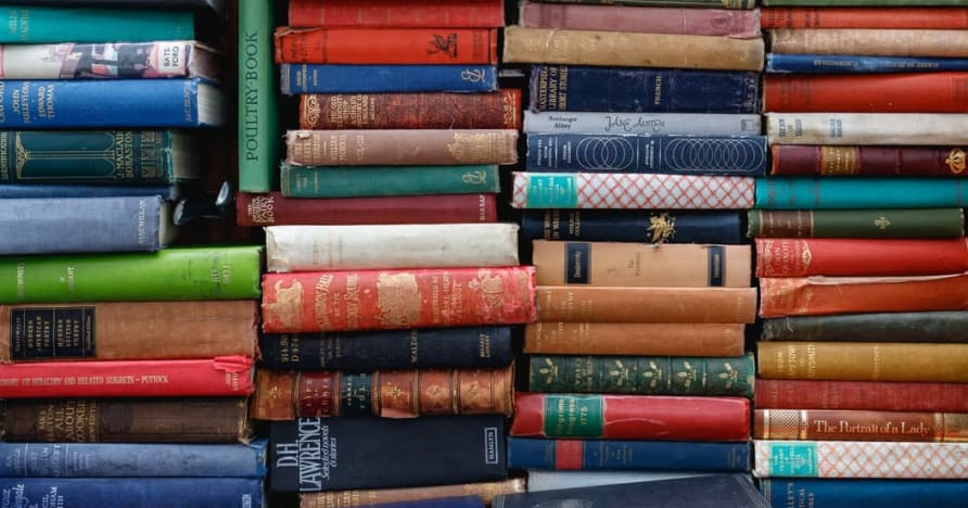 8 Βιβλία τζόγου για αθλητικά στοιχήματα και παίκτες καζίνο