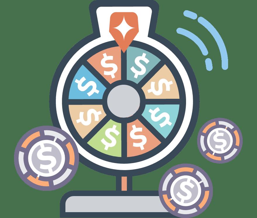 Παίξτε Dream Catcher Online -Τα καλύτερα 24 με τις μεγαλύτερες πληρωμές Καζίνο Για Κινητά το 2021