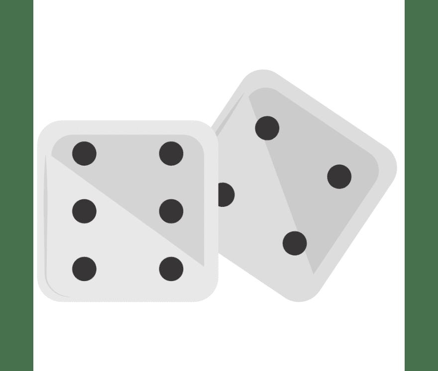 Παίξτε Ζάρια Online -Τα καλύτερα 35 με τις μεγαλύτερες πληρωμές Καζίνο Για Κινητά το 2021