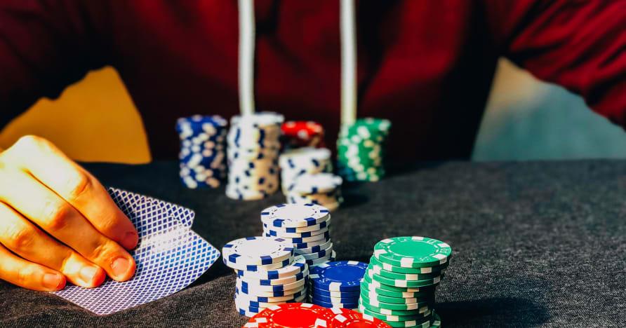Κερδίζοντας μεγάλα παιχνίδια σε κινητά καζίνο