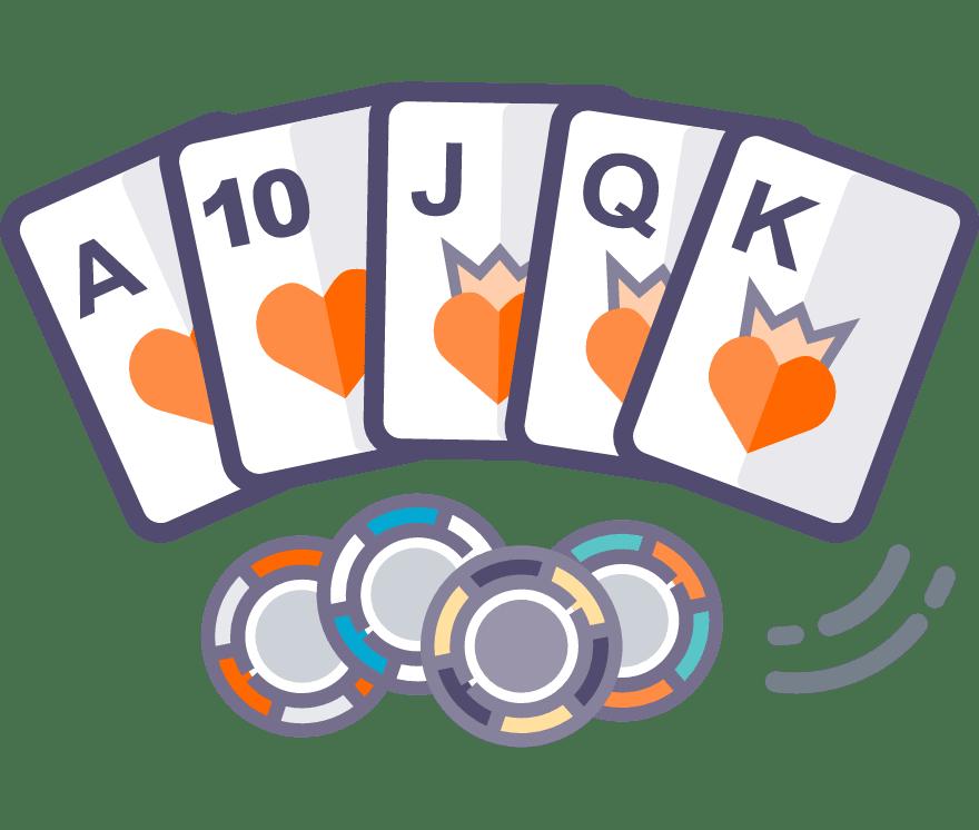 Παίξτε Texas Holdem Online -Τα καλύτερα 43 με τις μεγαλύτερες πληρωμές Καζίνο Για Κινητά το 2021