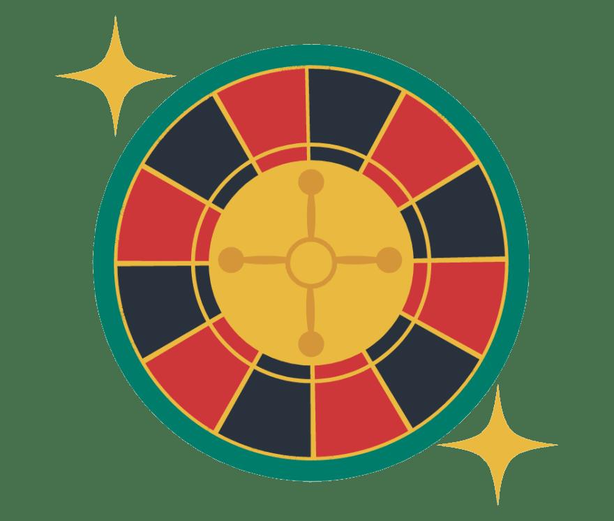 Παίξτε Roulette Online -Τα καλύτερα 126 με τις μεγαλύτερες πληρωμές Καζίνο για κινητά το 2021