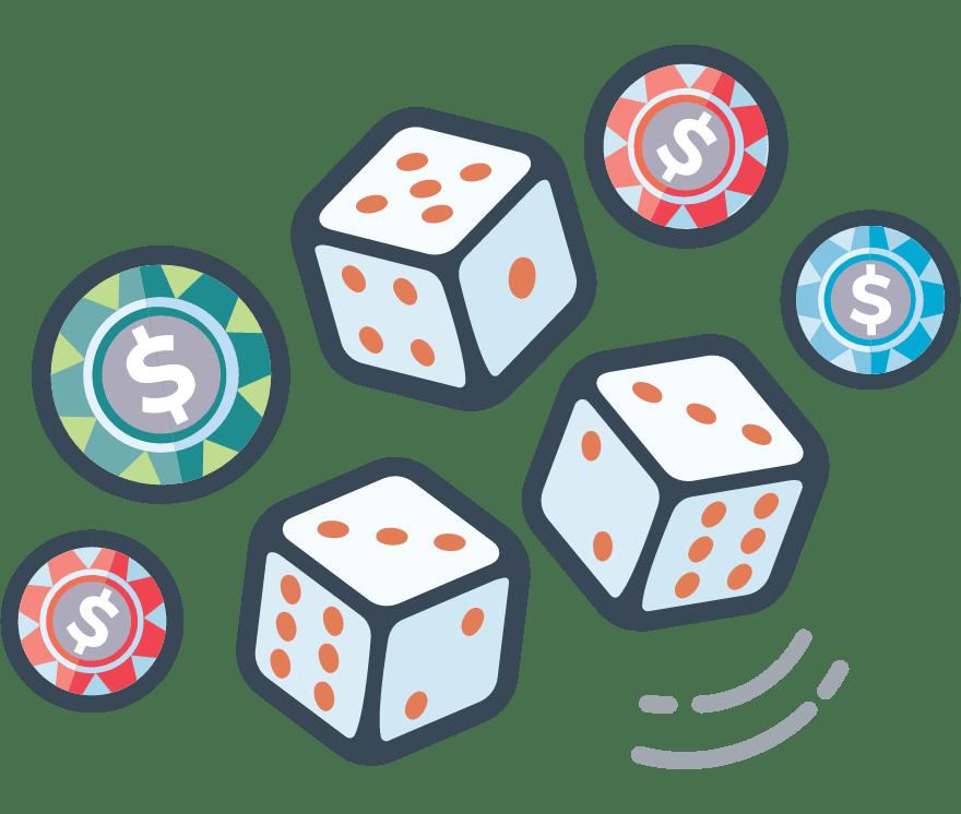 Παίξτε Sic Bo Online -Τα καλύτερα 35 με τις μεγαλύτερες πληρωμές Καζίνο Για Κινητά το 2021