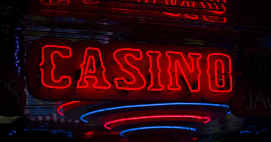 Η διαφορά μεταξύ διαδικτυακών καζίνο και χερσαίων καζίνο
