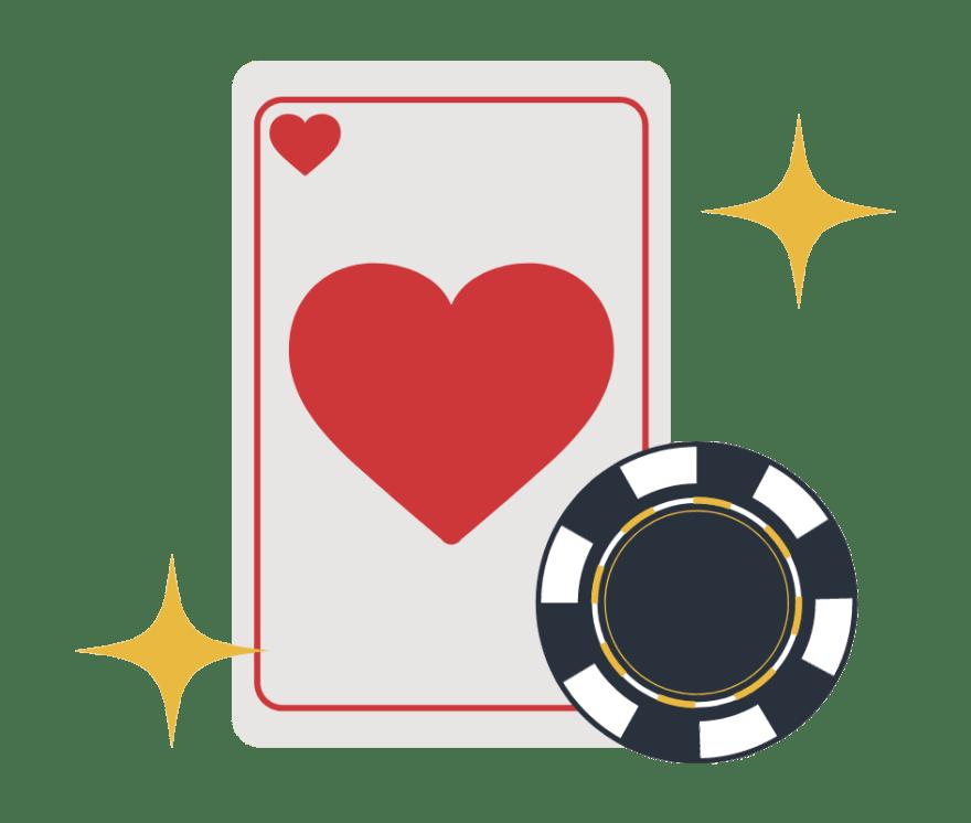 Παίξτε Punto Banco Online -Τα καλύτερα 32 με τις μεγαλύτερες πληρωμές Καζίνο για κινητά το 2021