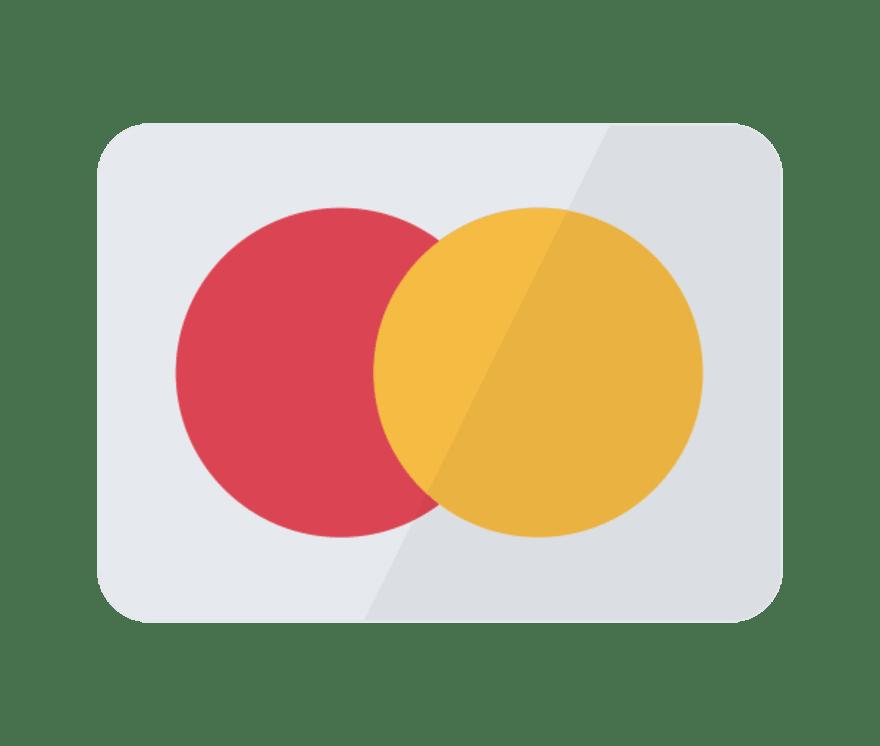 Top 119 MasterCard Καζίνο για κινητάs 2021 -Low Fee Deposits