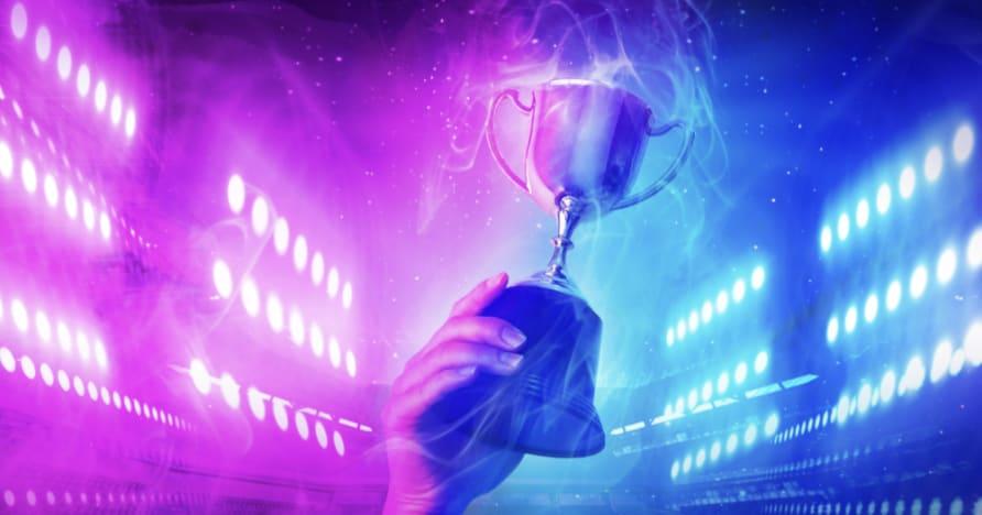 5 Εκδηλώσεις στοιχήματος Esports Τον Ιούλιο του 2021