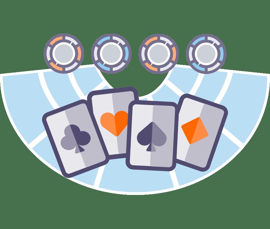 Παίξτε Μπακαρά Online -Τα καλύτερα 91 με τις μεγαλύτερες πληρωμές Καζίνο Για Κινητά το 2021