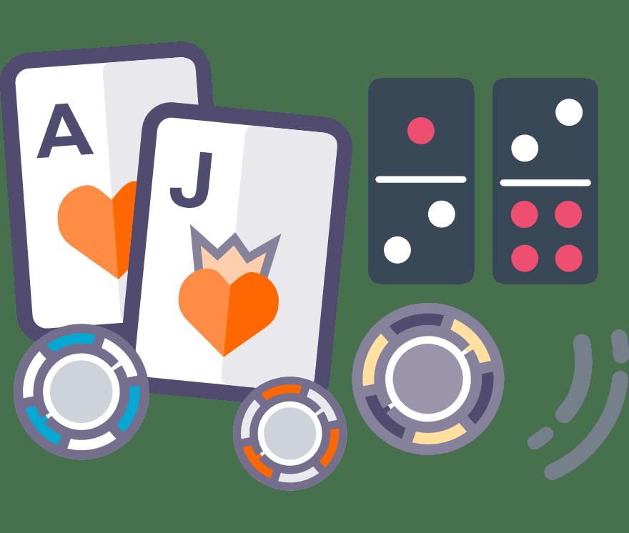 Παίξτε Pai Gow Online -Τα καλύτερα 39 με τις μεγαλύτερες πληρωμές Καζίνο Για Κινητά το 2021