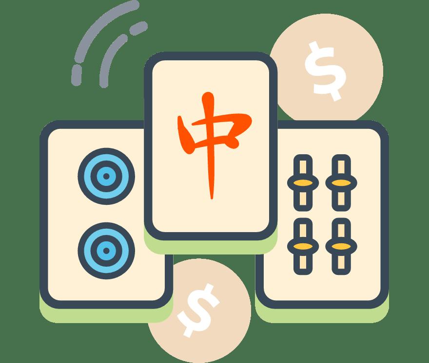 Παίξτε Mahjong Online -Τα καλύτερα 11 με τις μεγαλύτερες πληρωμές Καζίνο Για Κινητά το 2021