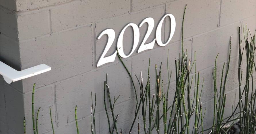 Ποιες 2020 ισχύει και για το Mobile Gaming Σφαίρα