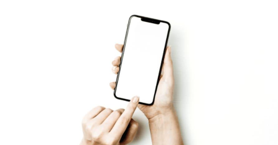 Κορυφαία 5 smartphone για κινητά παιχνίδια καζίνο 2021