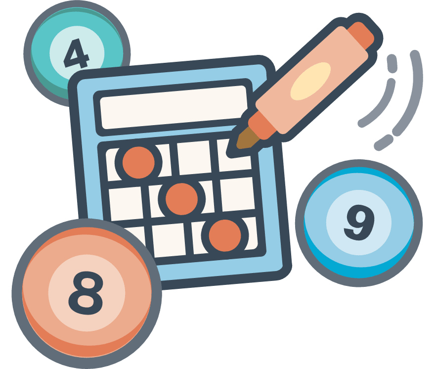 Παίξτε Bingo Online -Τα καλύτερα 40 με τις μεγαλύτερες πληρωμές Καζίνο Για Κινητά το 2021